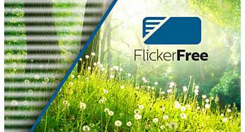 Philips BDM4037UW Test der Flicker-Free-Funktion